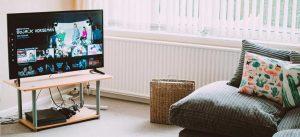 7 Tips para ahorrar energía en casa televisión
