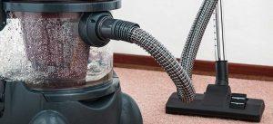 7 Tips para ahorrar energía en casa aspiradora