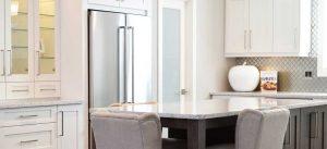 7 Tips para ahorrar energía en casa refrigerador