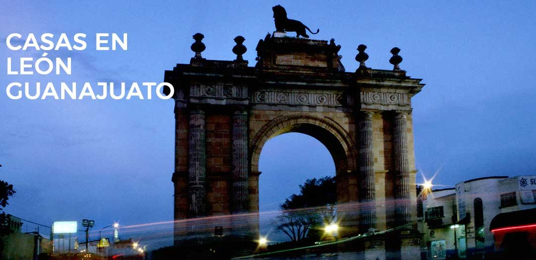 ¿Quieres mudarte a León, Guanajuato? Mira cómo son nuestras casas