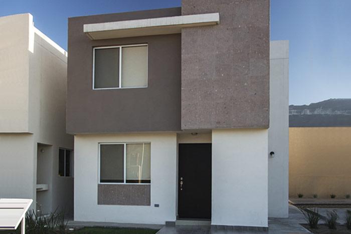 casa modelo alfaro sierra vista residencial guadaluoe nuevo león