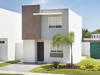 Casas Modelo Alfaro