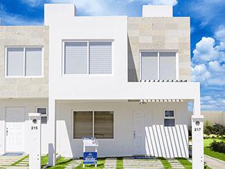Casas Modelo Almendro