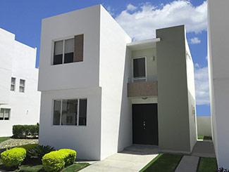 Casas Modelo Arnedo