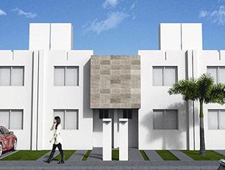 Casas Modelo Encino 3 Recámaras