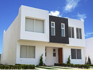 Casas Modelo Encino