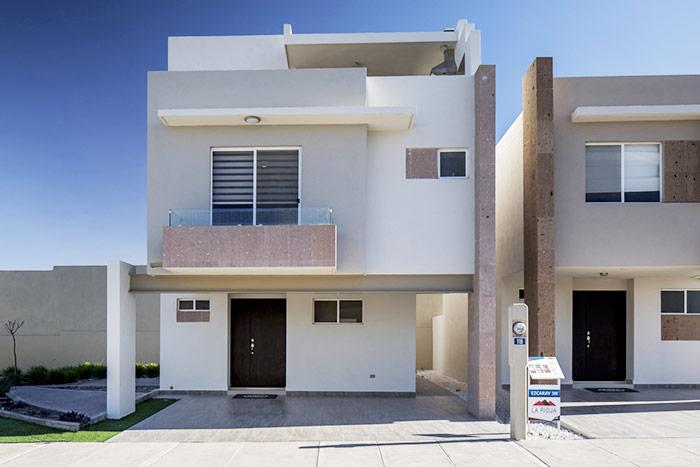 casa modelo ezcaray 3n cumbres de la rioja nuevo león