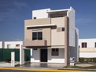 casa modelo escaray 3n valle la rioja, apodaca nuevo léon