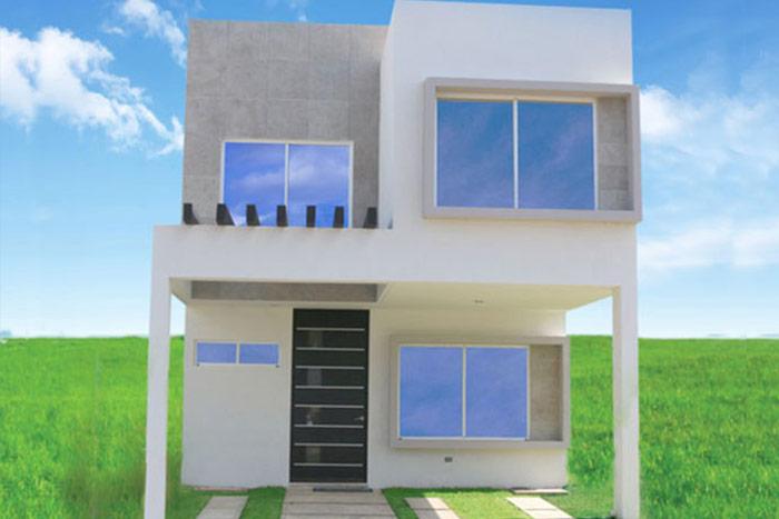 casa modelo gallium campestre la joya playa del carmen quintana roo