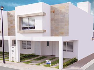 Casas Modelo Jacaranda