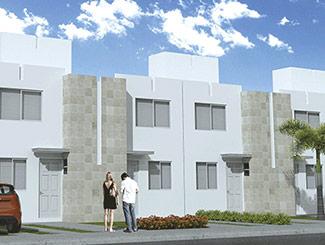 casa modelo maple cordillera residencial guanajuato
