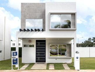 Casas en Cancún Quintana Roo en Jardines del Sur 4
