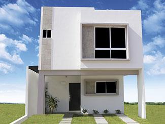 Casas Modelo Okume