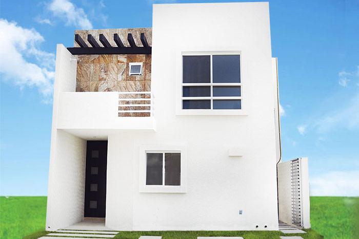 casa modelo platinum campestre la joya playa del carmen quintana roo