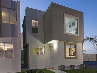 Casas en Guadalupe Nuevo León en Sierra Vista Residencial
