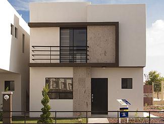 casa modelo san miguel villa serlío torreón coahuila