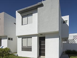Casas Modelo San Pablo