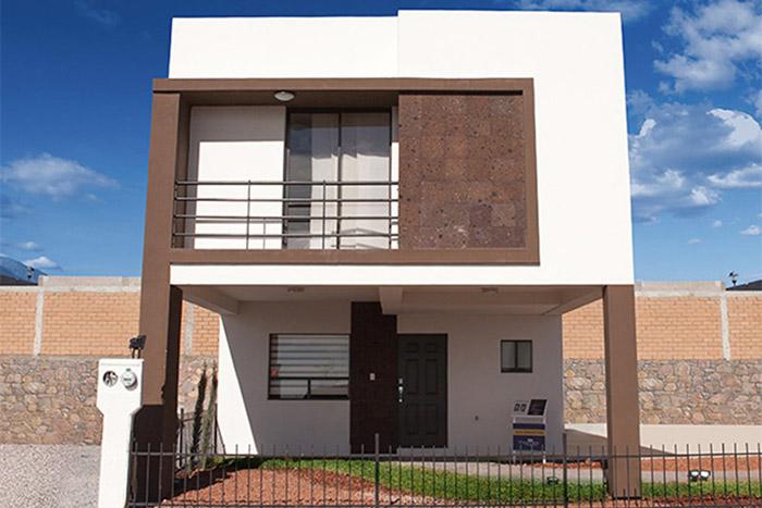 casa modelo san sebastian las lunas 2 residencial