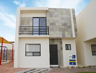 casa modelo santa isabel viñedos residencial chihuahua