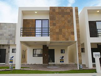 Casas en Chihuahua en Viñedos Residencial