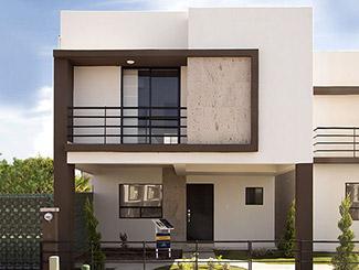 casa modelo santa sofía villa serlío torreón coahuila