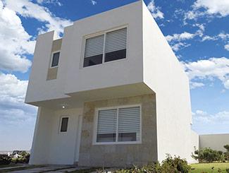Casas en Querétaro en Tres Cantos Residencial