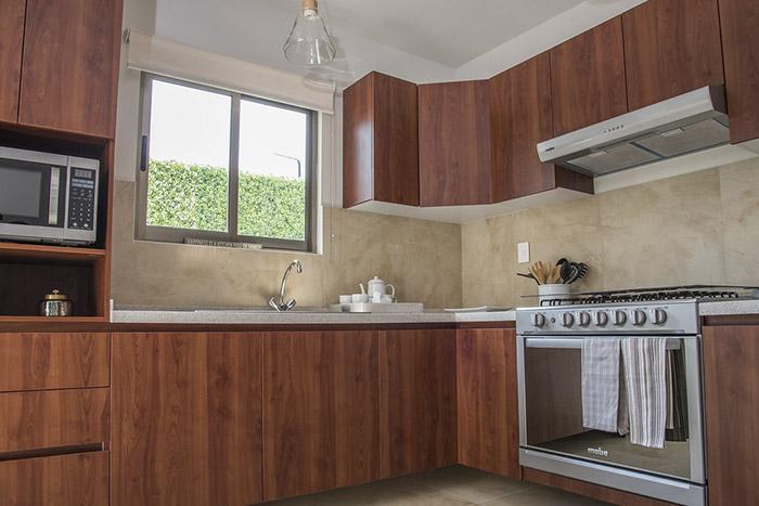 cocina casa modelo duranta plus paseos del bosque 2 residenciall, tecámac estado de méxico