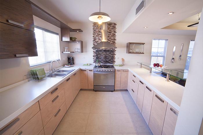 cocina casa modelo santa isabel canto de palermo ciudad juárez chihuahua