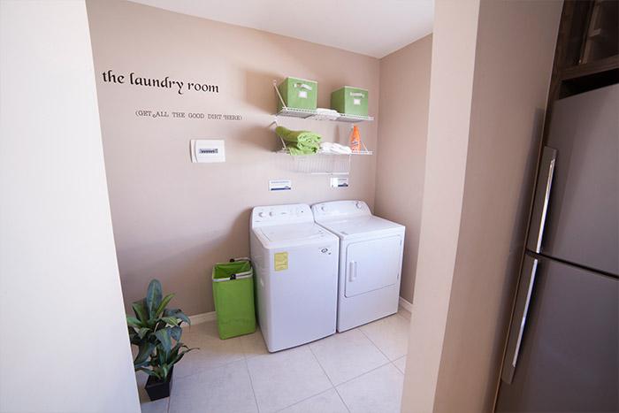 cuarto de lavado casa modelo santa isabel canto de palermo ciudad juárez chihuahua