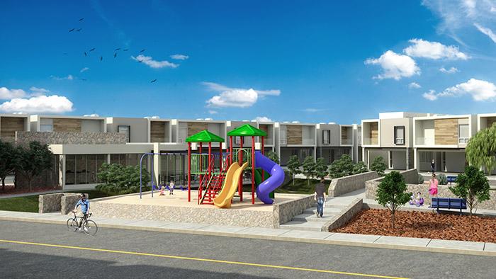 juegos infantiles acento residencial, ciudad juárez chihuahua