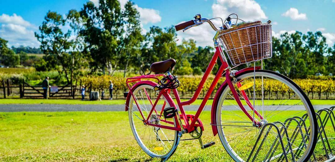 Caminar y pedalear, la movilidad inteligente y saludable