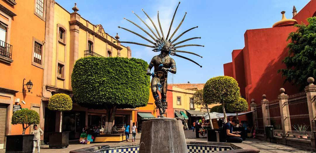 Querétaro, entre los mejores lugares para vivir por su alto nivel de empleo y excelente calidad de vida