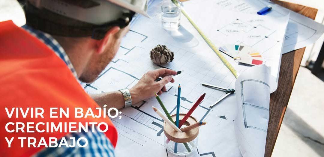 Compra casa en el Bajío, la zona con más fuentes de empleo