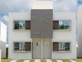 casa modelo flamboyan jardines del sur 5 cancún quintana roo