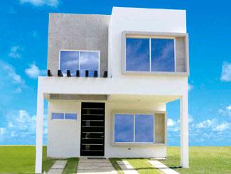 Casa 3 Recámaras Modelo Noni Jardines del Sur 4, Cancún Quintana Roo