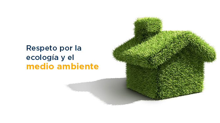 Desarrollo Sustentable Altta Homes