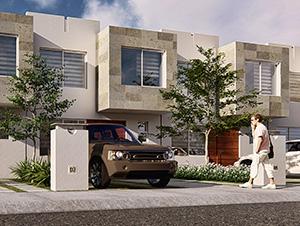 Casa Modelo Cedro