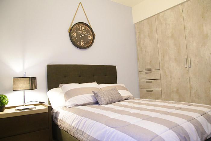 Segunda recámara casa modelo santa sofía viñedos residencial chihuahua