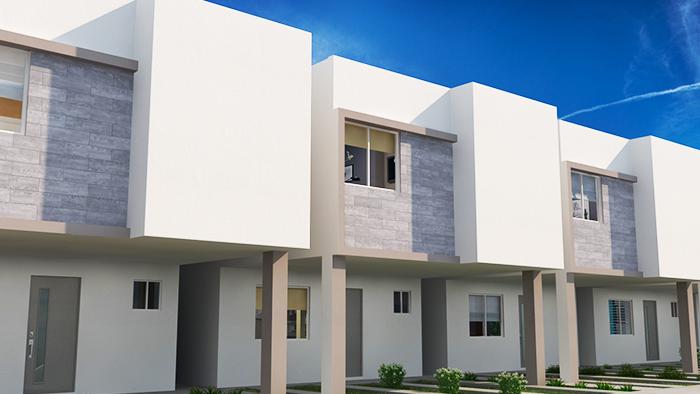 Casa Modelo Malbec Las Viñas Ciudad Juárez