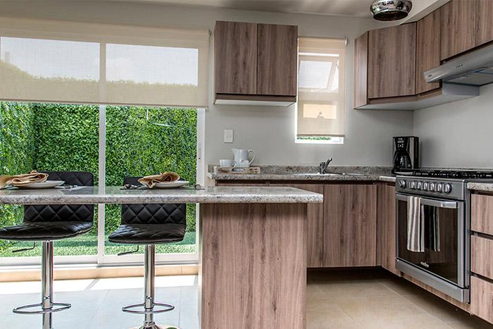 cocina-casa-modelo-fresno-paseos-del-bosque-2